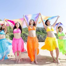 annone dancers♡