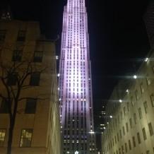Xmas at Rockefeller