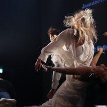 ヘアモデル=ダンサー6人!贅沢&貴重な体験!